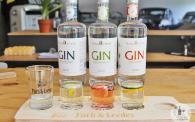 GREAT GIN SPOTS IN CAPE TOWN