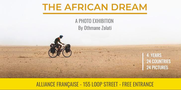 convient aux hommes/femmes mode correspondant en couleur THE AFRICAN DREAM EXHIBITION AND TALK, CAPE TOWN - The Tipsy ...