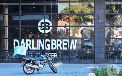 DARLING BREW, WOODSTOCK