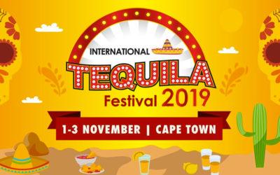 INTERNATIONAL TEQUILA FESTIVAL, CAPE TOWN