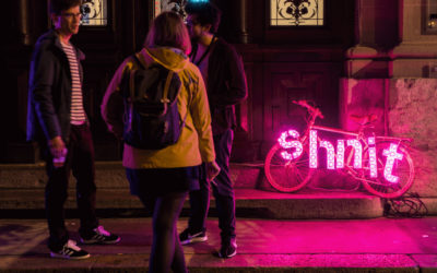 SHNIT WORLDWIDE SHORTFILMFESTIVAL, CAPE TOWN