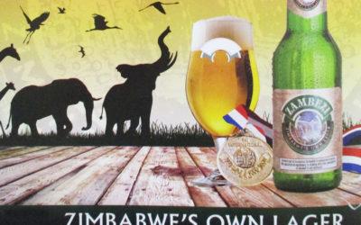 THE ZAMBEZI LAGER SAGA